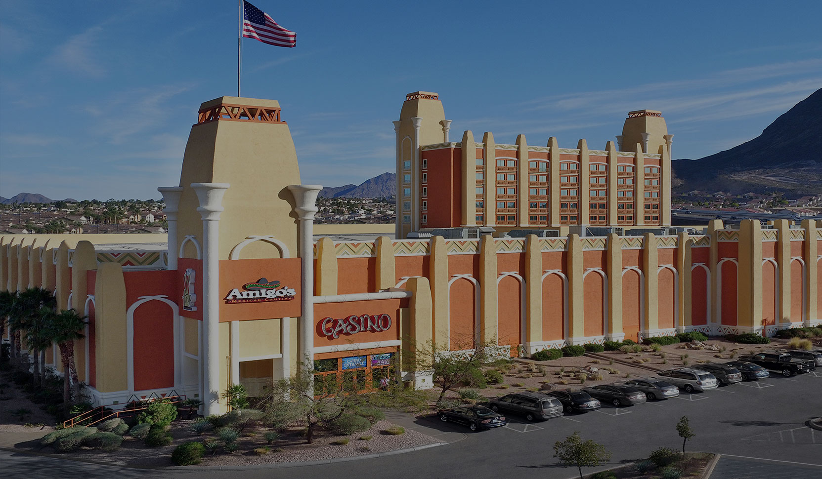 hotels in henderson, nv near hoover dam, lake mead & lake las