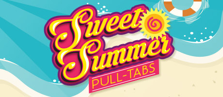 Sweet Summer Pull Tabs