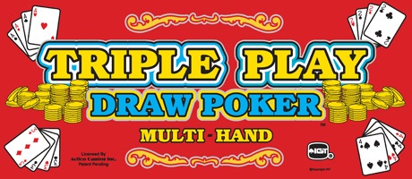 100 hand spin poker free